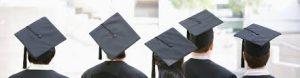 Подигање дипломи
