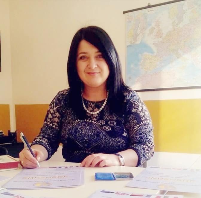 Irena Minova