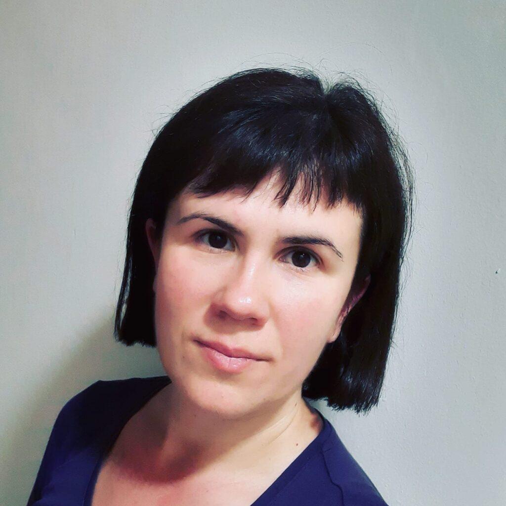 Katerina Sotirova