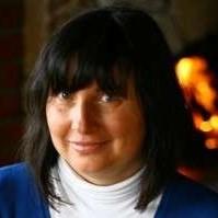 Sandra Angelovska